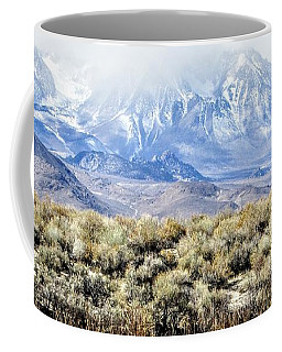 Sage To Summit Coffee Mug