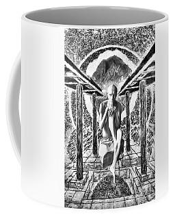 Sage Coffee Mug