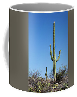 Saguaro National Park Arizona Coffee Mug