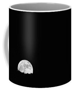 Saguaro Silhouette Coffee Mug