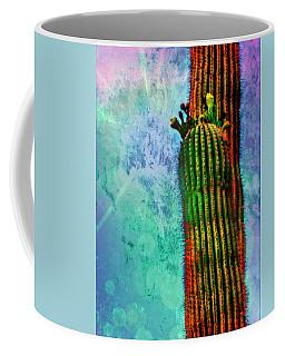 Saguaros Coffee Mug
