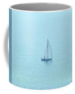 Sail The Seas Coffee Mug
