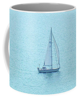 Sail The Seas Coffee Mug