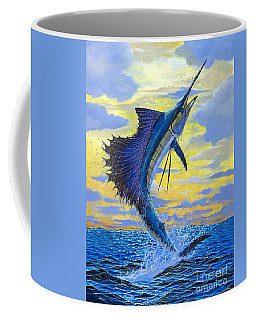 Sailfish Point Off00158 Coffee Mug