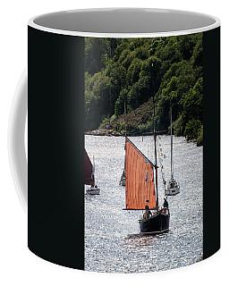 Sailing 46 Coffee Mug