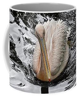 Sailing Along Coffee Mug