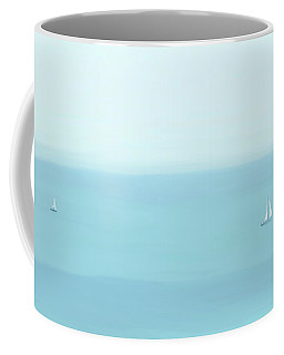 Sailing Dreams Coffee Mug