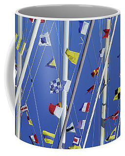 Sailing, General Coffee Mug