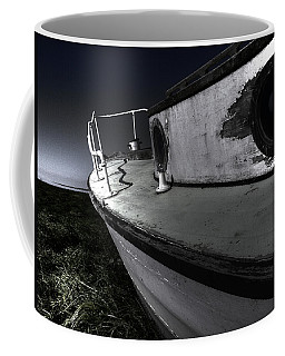 Sailing Land Coffee Mug