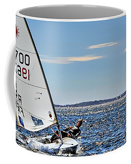 Sailing Ship 2. Coffee Mug