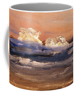 Sailors' Delight Coffee Mug