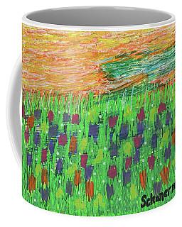 Sailor's Delight Redux Coffee Mug