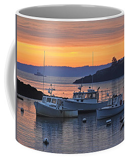 Sailors Dream Coffee Mug