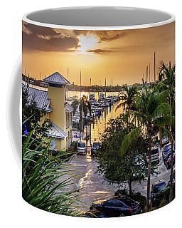 Sailor's Return Coffee Mug