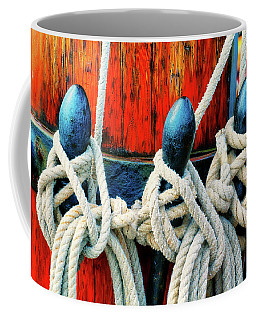 Sailor's Ropes Coffee Mug
