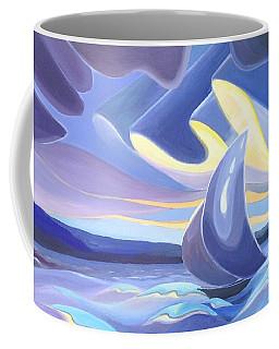 Sails Coffee Mug