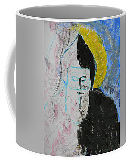 Saint Charbel Coffee Mug
