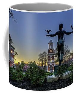 Saint Francis On Campus Coffee Mug