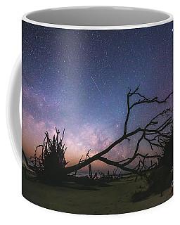 Saint Helena Milky Coffee Mug by Robert Loe
