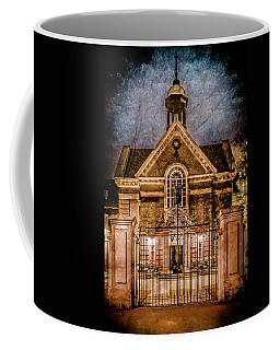 Oxford, England - Saint Hugh's Coffee Mug