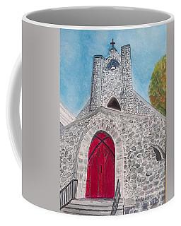 Saint James Episcopal Church Coffee Mug