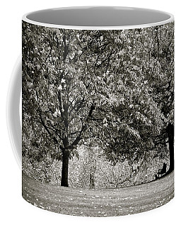 Saint James Repose Coffee Mug
