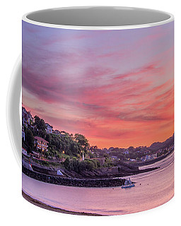 Saint Jean Panorama Coffee Mug