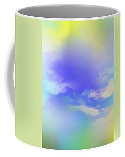 Saint John The Baptist Coffee Mug