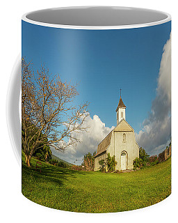 Saint Joseph's Church Coffee Mug