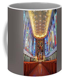 Saint Jospehs Interior, Hartford Coffee Mug