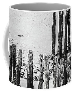 Coffee Mug featuring the photograph Saint Malo by Delphimages Photo Creations
