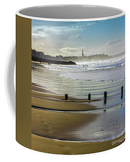 Saint-malo Coffee Mug