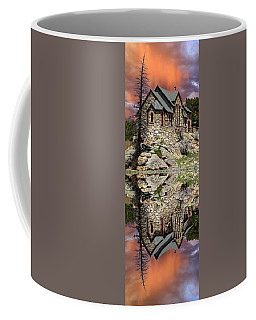 Saint Malo Panorama Coffee Mug