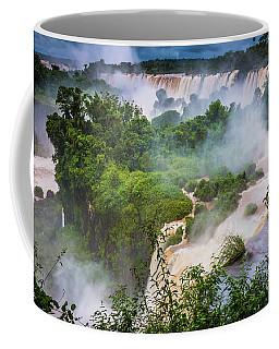 Saint Martin Island Coffee Mug