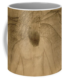 Saint Michael The Archangel Coffee Mug