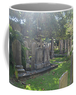 Saint Phillips Cemetery 4 Coffee Mug by Gordon Mooneyhan