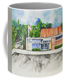 Saint Rose Catholic School Coffee Mug
