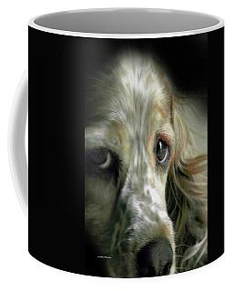 Saint Shaggy Art 9 Coffee Mug
