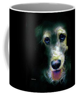 Saint Shaggy Art 14 Coffee Mug
