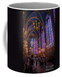 Sainte-chapelle Coffee Mug