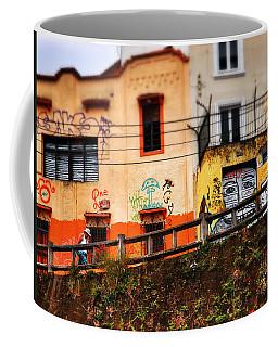 Saks Coffee Mug