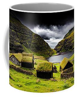 Saksun Vision Coffee Mug