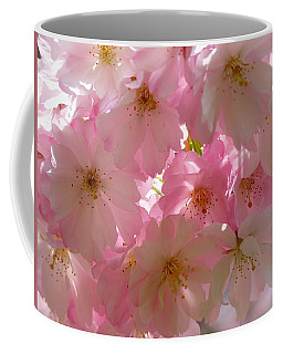 Sakura - Japanese Cherry Blossom Coffee Mug