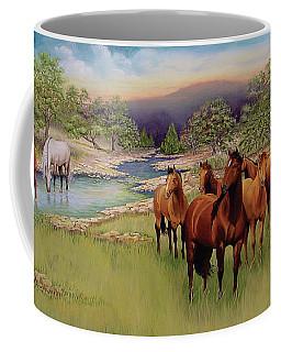 Salado Coffee Mug