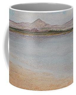 Salar Coffee Mug