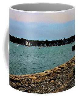 Salem Harbor Coffee Mug