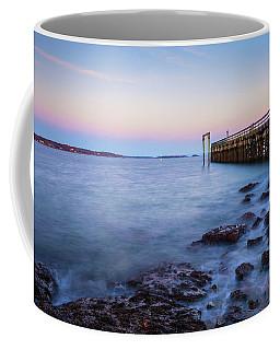 Salem Willows Sunset Coffee Mug