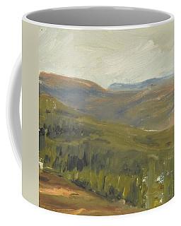 Salen Daylight 90x85 Cm Coffee Mug