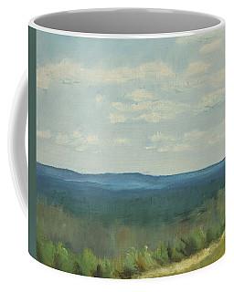 Salen Daylight Two Coffee Mug