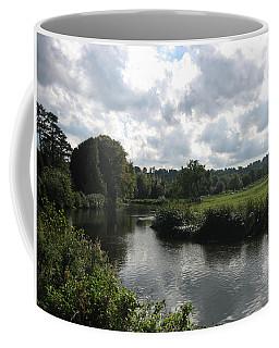 Salisbury Coffee Mug
